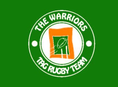 rugby shirt crest